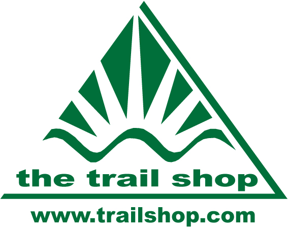 The Trail Shop Logo