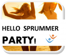 WRAP PARTY SPUMMER MINI AD