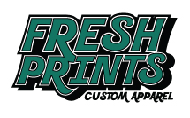Fresh Prints Rotating Ad