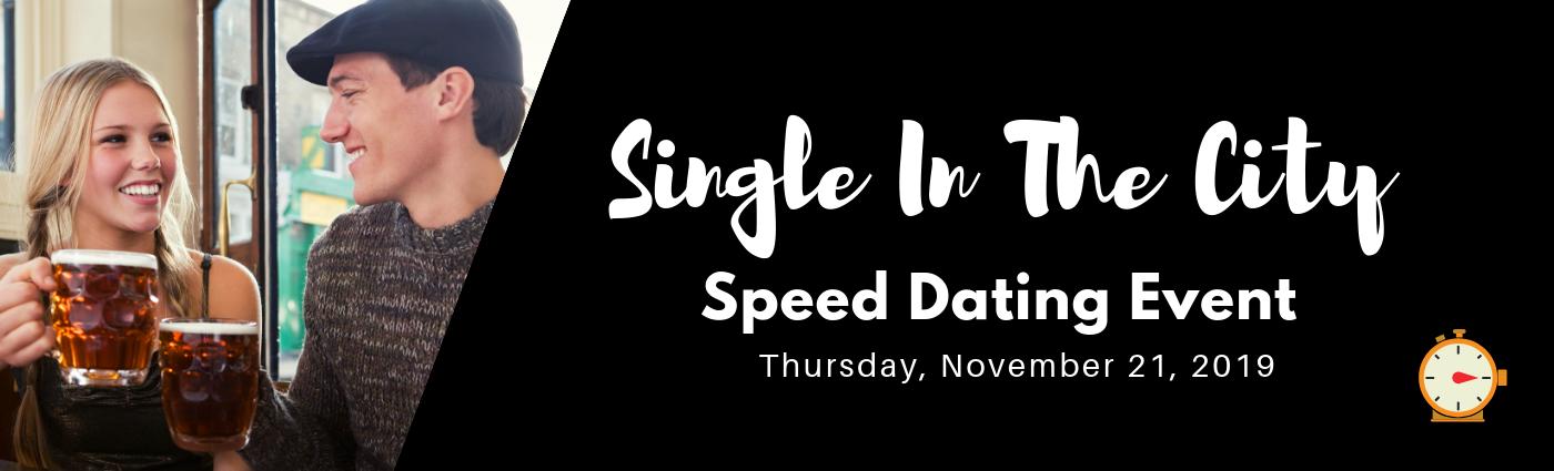 Halifax NS speed dating